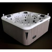Quality 5 Person Outdoor Jacuzzi Bathtub (A521) for sale
