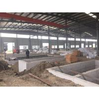 Quality Zinc Water Tanks With Heating Control System , Hot Dip Galvanizing Services  for sale