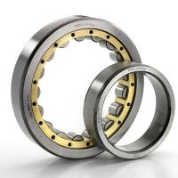 Quality NTN Brass Cage Excavator Bearing Crane Slewing Bearing For Construction Machinery for sale