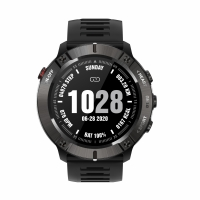 Quality Waterproof Bluetooth 5.0 RTK 8762C Blood Oxygen Smartwatch for sale