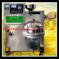 China hot sale coconut small oil press machine on sale