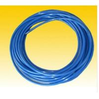 Quality blue pvc hose for sale