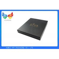 Quality Colourful Presentation Luxury Gift Boxes Matte Lamination Finishing For Valentines for sale