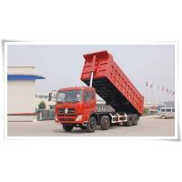 hot sale best price 30tons-40tons dongfeng 8*4 dump tipper truck, Good price high quality CLW 8*4 dump truck for sale for sale