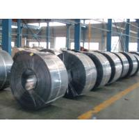 Quality Q195, SPCC, SAE 1006, SAE 1008 Continuous Black annealed cold rolled steel strip / strips for sale