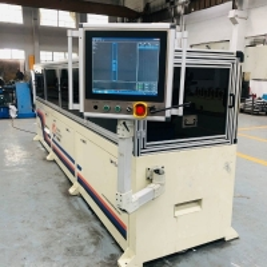 China 7.5KW C89 LGS Hydraulic Vertex Design Metal Stud And Track Roll Framing Machine on sale