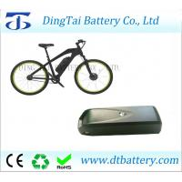 Quality 36V 14.5AH new downtube mounted Samsung e-bike battery for sale