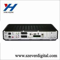 STB the Perfect Function  of HD Receiver DM8000