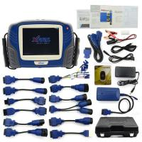 Buy cheap Original XTOOL PS2 Professional Automobile PS2 Heavy Duty Truck Diagnostic Tool from wholesalers