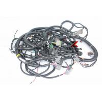 Quality 207-06-71114 Outer Electrical Wiring Harness PC300-7 For Komatsu Excavator for sale
