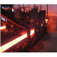 Buy Rectangular Bloom / Square Steel Billet Casting Plants with Rigid Dummy Bar at wholesale prices