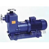 Buy china ZCQ-type self-priming magnetic drive pump manufacturers at wholesale prices