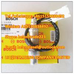 Quality 100% Original BOSCH  oxygen sensor 0258005269 , 0 258 005 269 genuine and new for sale