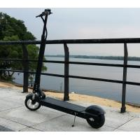 Buy Aluminum alloy 2 wheel Electric Bike , adult standing Electric Stunt Scooter at wholesale prices