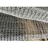 Quality High Filtering Performance Knitted Wire Mesh Teflon And Stainless Steel 316 for sale
