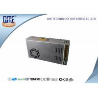 Quality 240W 360w 24v 10a  15a Single Output AC DC Switching Power Supply for Led , CCTV TV for sale