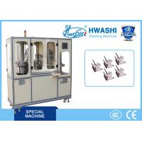 China Full Automatic Welding Machine for Relay Nut with Three - phase Inverter on sale