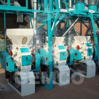 Quality Wheat Flour Milling for sale