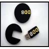 Buy cheap 2016 hot selling unique oem custom pvc usb flash drive, tire shape usb chip USB 2.0/3.0 from wholesalers