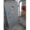 Round Window Optional Marine Doors Quick Acting Weathertight OEM ODM Service for sale