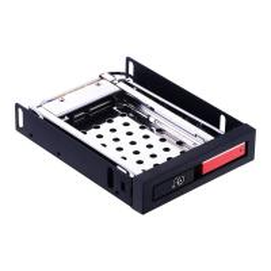 Quality 2. 5 SATA hard drive rack backplane internal enclosure hdd mobile rack hdd case for sale
