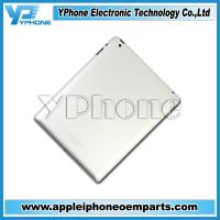 Quality brand new and oem back cover hard cases for ipad 4 for sale