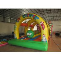 Quality Inflatable bouncers   xb62 for sale