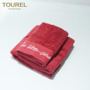 Quality Hotel Bath White Towel 100% Cotton 80x140cm for Beach 5 Star Hotel for sale