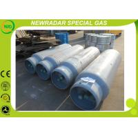 China Purity 99.9% Liquefied Compressed Gas 40L Cylinder For Electrochemical Fluorination on sale