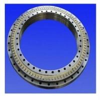China precision application turntable bearing slewing ring bearing YRT80 with long life made in China on sale