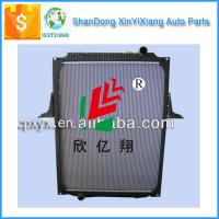 China Aluminium radiator for Renault Trucks 5001859150 on sale