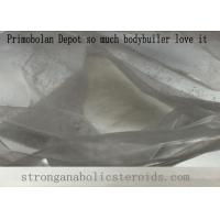 Quality Depot Primobolan Steroids Methenolone Enanthate Effective For Muscle Gain for sale