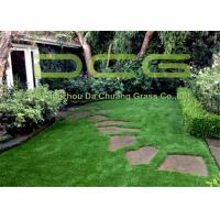 Quality Coloured Curly Pile DIY Artificial Grass For Event Wedding Site Decoration for sale