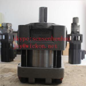 Quality ITTY OEM QT52 tractor Hydraulic Gear Pump Sumitomo Internal Gear Pump for sale