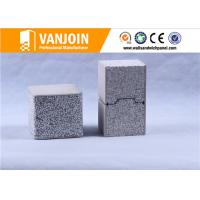 Quality Waterproof EPS Concrete Sandwich Wall Panel Building Thermal Insulation Board for sale
