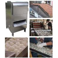 Quality Lychee Peeling Machine for sale