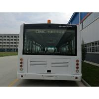 NEOPLAN AIRPORT 13 seater bus , Durable Airport Limousine Bus 102 passenger standing