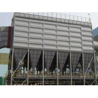 Quality High Efficiency Cement Dust Collector Bags , Automatic Cement Silo Dust Collector for sale