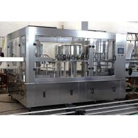 Quality fruit juice filling machine for sale