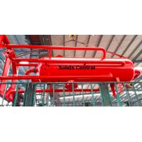 Quality Efficient oilfield solids control poor boy degasser at Aipu solids control for sale