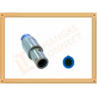 Quality 9 Pin Push Pull Connector For Automotive In European Countries for sale