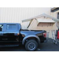 Quality 50MM Foam Mattress Easy On Roof Top Tent , Durable Pop Up Tent On Top Of Car for sale