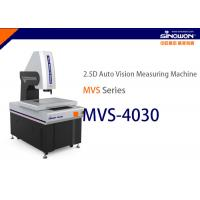 Quality Auto Measurment 2.5D Auto Visual Measurement System MVS Series , Auto-Focus , MVS-4030 for sale