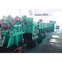 Quality Carbon Steel Scrap Aluminium Rolling Mill 5 Roll 90KW Rolling Mill Machinery for sale