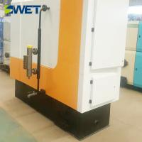 Buy cheap High efficiency mini 400kg induction steam generator boiler for hotel from wholesalers