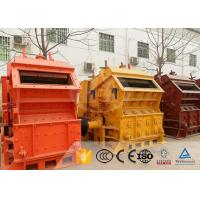 Quality PFV-1320 impact stone crusher 180-400TPH impact crusher production line for sale