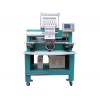 Quality one head computerized embroidery machine for sale