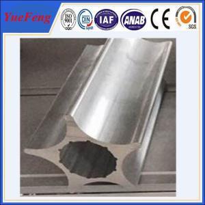 Quality Hot! Race car aluminium radiators 6063/6061 alloy grade, china aluminum extruder for sale