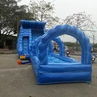 Quality High quality  inflatable slip n slide    GT-SAR-1681 for sale