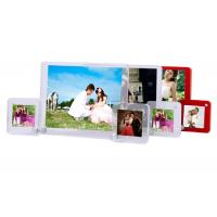 Buy acrylic sandwich photo frame at wholesale prices